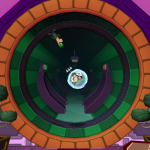 Doof Cockpit 5