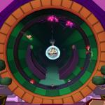 Doof Cockpit 9