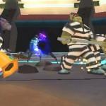 Prison Brawl