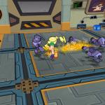 Robot Factory 9